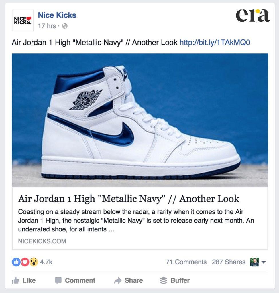 3 lầm tưởng tai hại về tính hiệu quả của tiếp thị nội dung trên Facbook