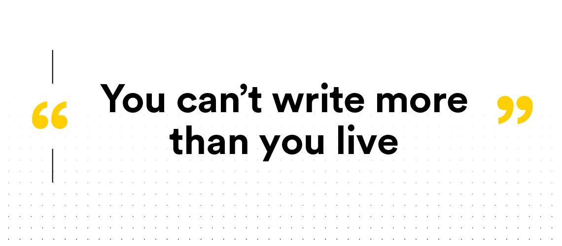 thợ viết