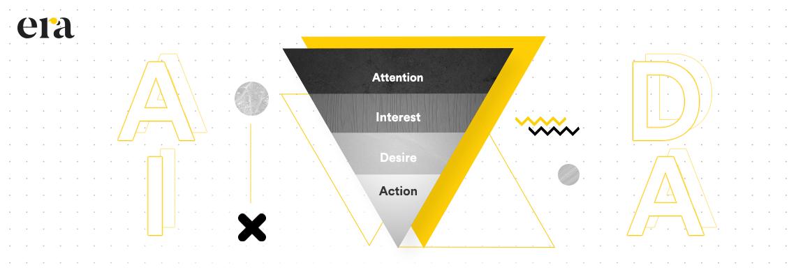 Cách viết content marketing hiệu quả chuẩn aida