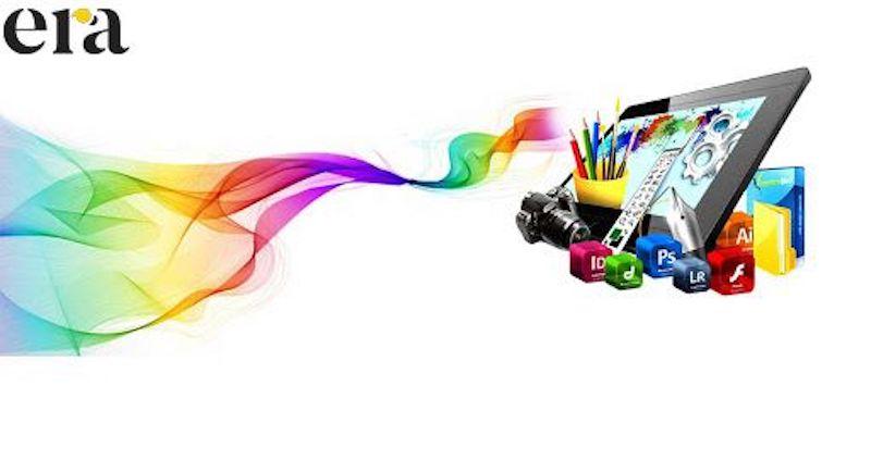 Phát triển graphic content chính là tập trung làm cho câu chuyện của bạn thêm sinh động, mang tính tượng hình hơn