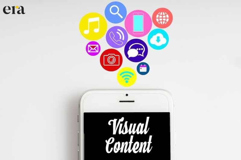 Visual content có rất nhiều thể loại bạn có thể khai thác trong năm 2020