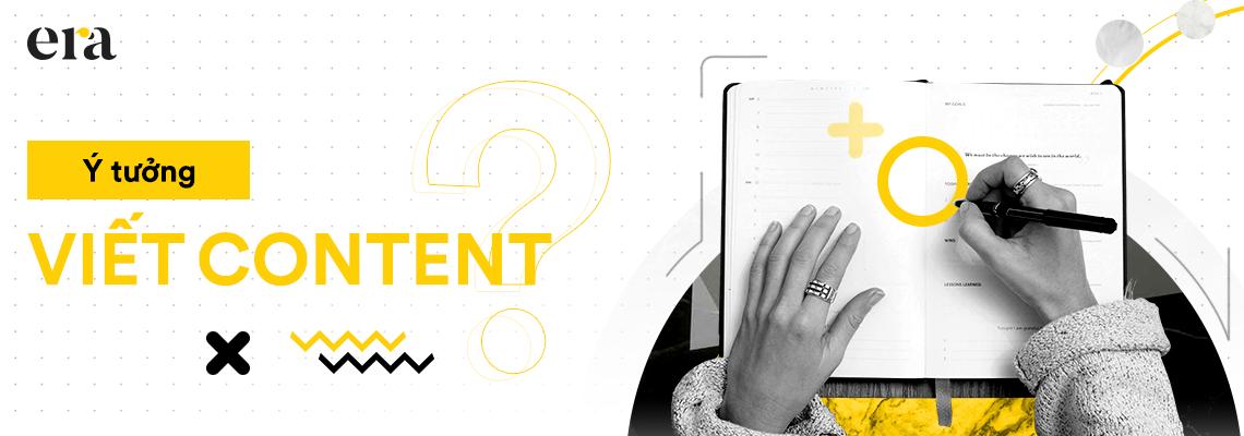 Ý tưởng viết content 2
