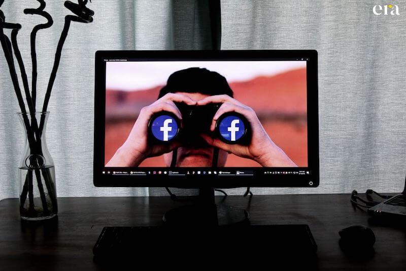 Facebook là nền tảng mạng xã hội có lượt truy cập cao nhất trong năm qua