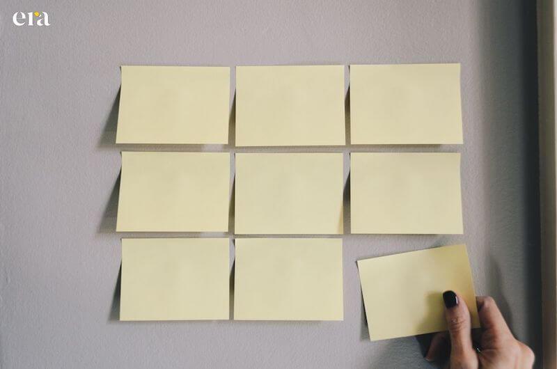 Liệt kê danh sách là một trong những cách đặt tiêu đề được nhiều thương hiệu ứng dụng