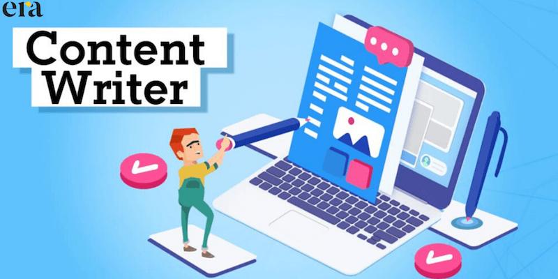 """Không phải ai cũng có thể trở thành """"thợ viết"""" content marketing được"""