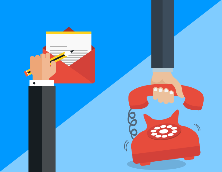 Trung bình cứ 10 cuộc gọi, bạn sẽ có 1 khách hàng tiềm năng