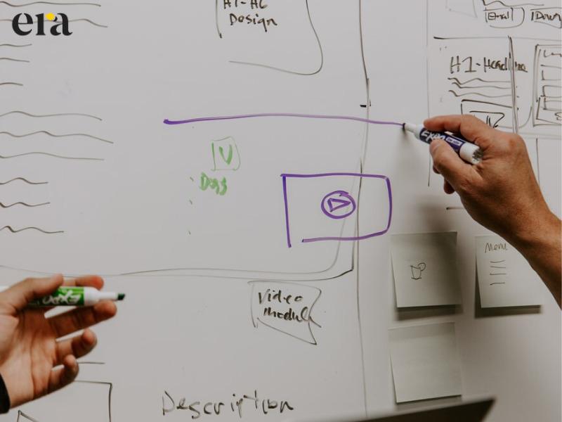 Educate người dùng giúp khách hàng nhận biết sản phẩm & khơi gợi nhu cầu của khách hàng
