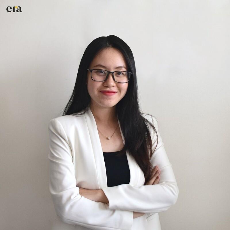Hương Uyên chính thức trở thành content team leader mới của ERA Content Marketing