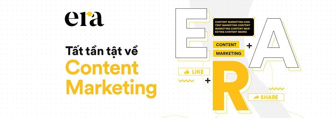 Content Marketing là gì? Triển khai Content Marketing như thế nào?