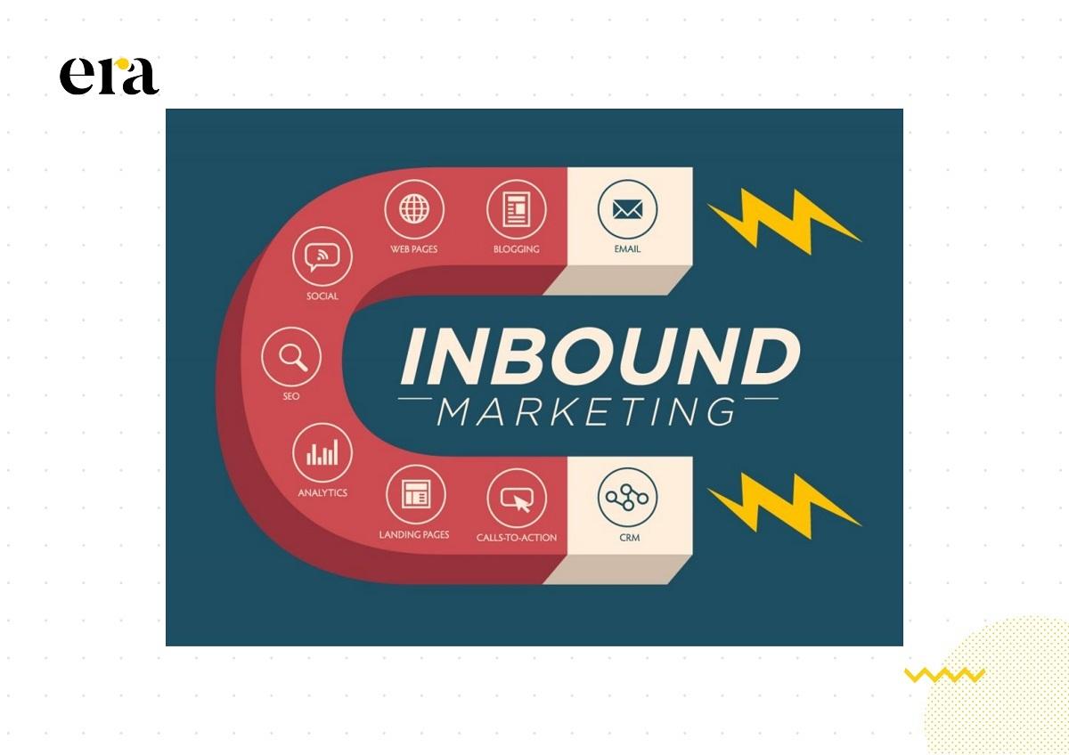 Inbound Marketing là phương pháp tiếp thị hướng đến mang lại giá trị hữu ích cho khách hàng