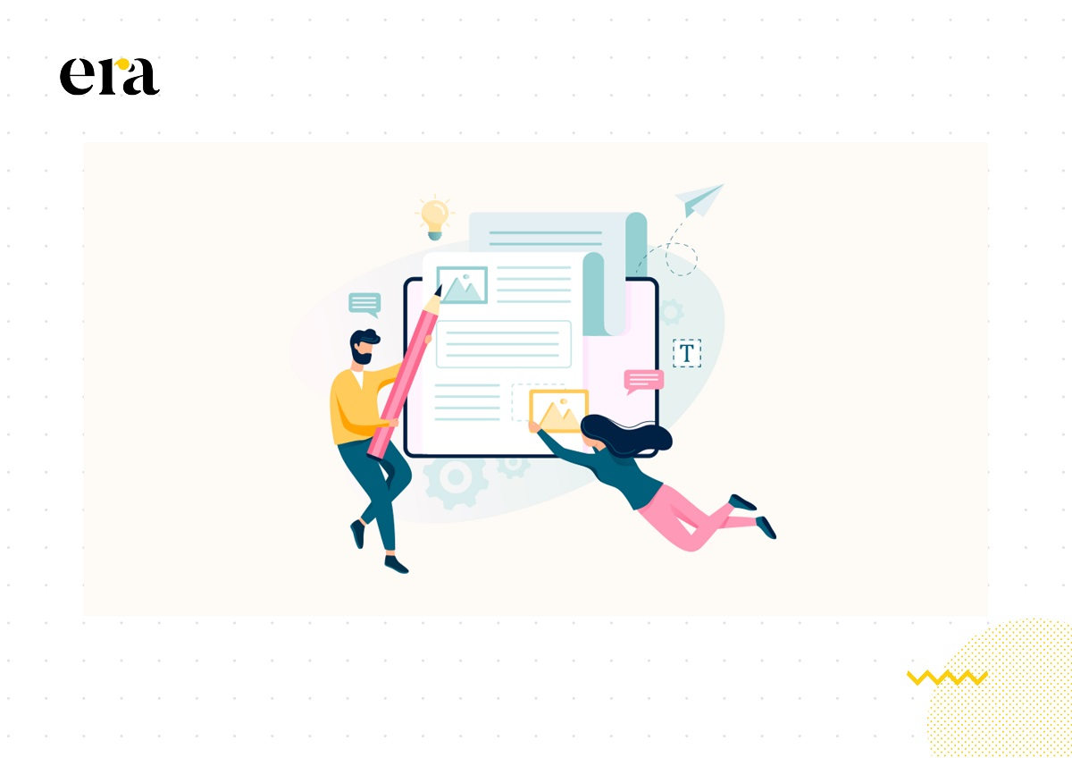 Inbound Marketing và Content Marketing có mối liên hệ chặt chẽ