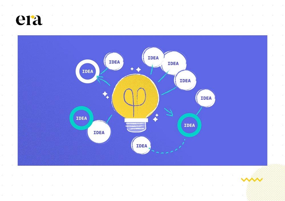 Những buổi brainstorm giúp mang lại nhiều ý tưởng mới và củng cố những ý tưởng hiện có